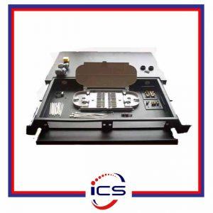 12port optical fiber frame patch nexans