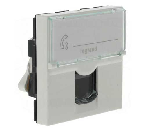 Keystone network sftp legrand wide