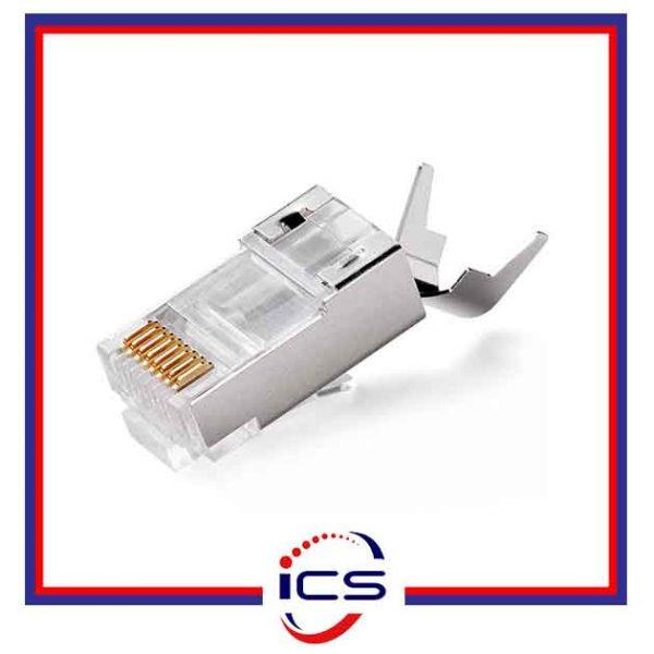 Steel Network Socket SFTP