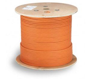 خرید کابل CAT6 UTP CCA مارک نگزنس 0.5